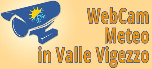 Webcam Meteo della Valle Vigezzo